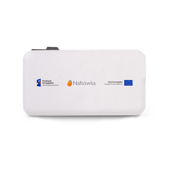 Powerbank Naftówka